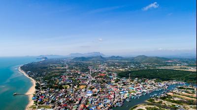 Pak Nam Pran hotels
