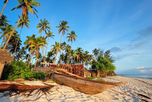 Oferty hoteli w: Zanzibar