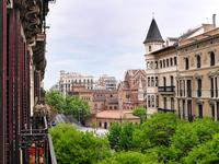 Hôtels à Barcelone