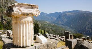 4 días por la Grecia clásica: Epidauro, Micenas, Olimpia, Delfos, Meteora