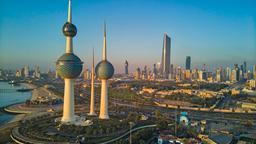 Renta de autos en Kuwait