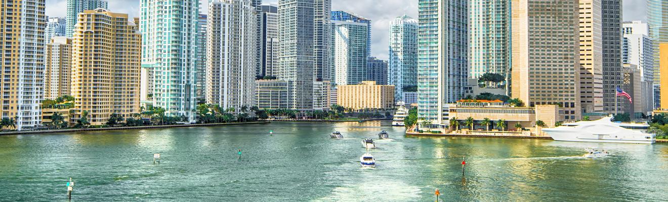 邁阿密酒店
