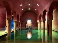 Khách sạn ở Granada