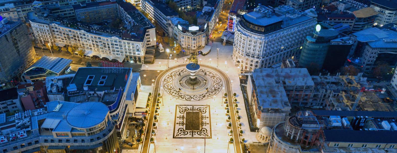 Skopje Pet Friendly Hotels