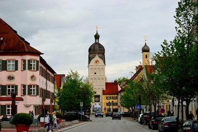 Hotels in Erding
