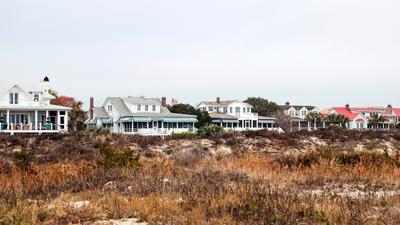 Pawleys Island hotels