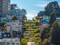 Hôtels à San Francisco