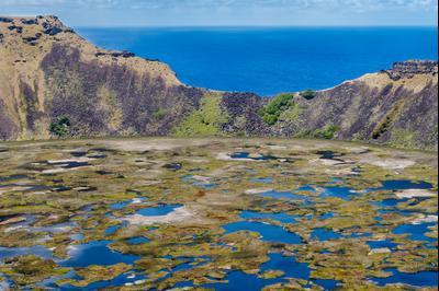 Hoteles en Isla de Pascua