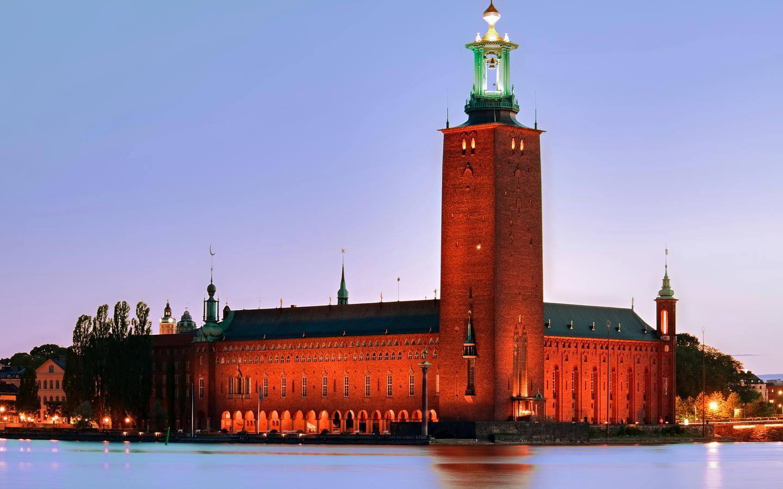 Stockholm hotell