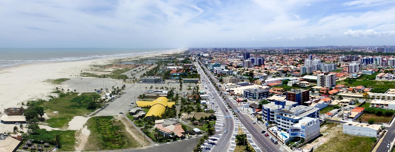 Alquiler de autos en Aracaju