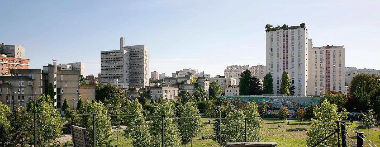 Voitures de location à Ivry-sur-Seine