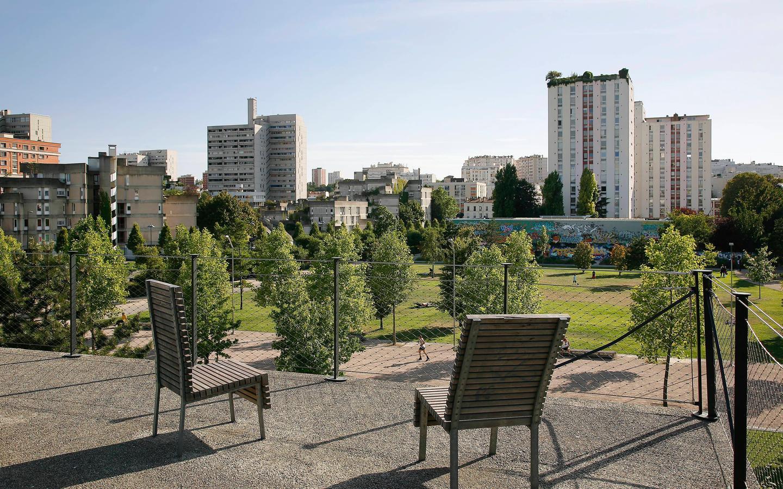 Ivry-sur-Seine hotels