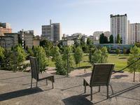 Hotels in Ivry-sur-Seine