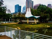 Khách sạn ở Austin