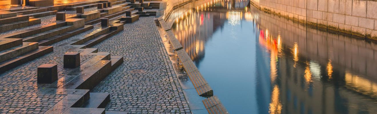Ξενοδοχεία στην πόλη Aarhus