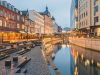 Aarhus hotels