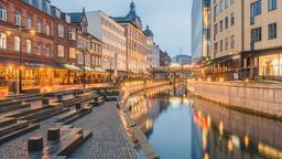Denemarken autoverhuur
