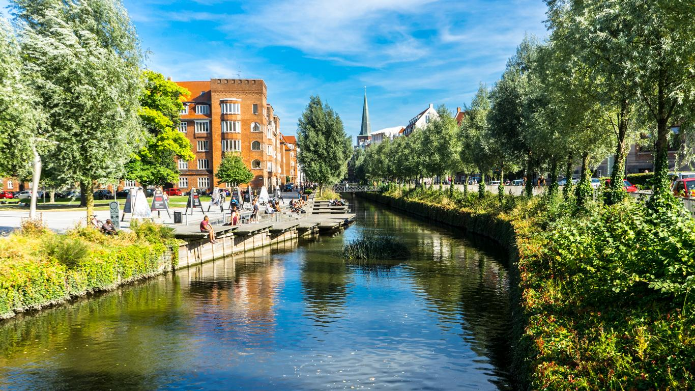 Aarhus car rentals