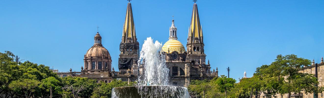 Guadalajara hotellia