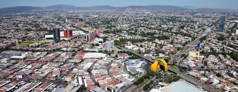 Guadalajara pet friendly hotels