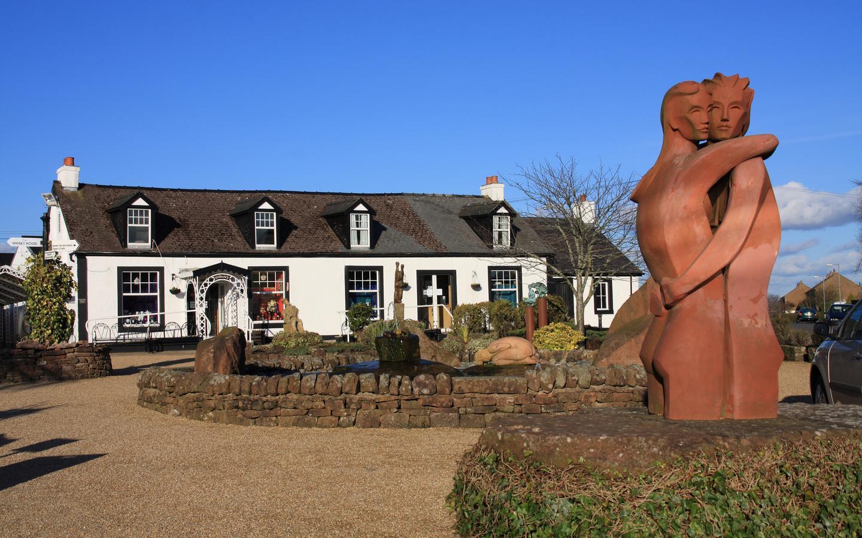 Ξενοδοχεία στην πόλη Gretna