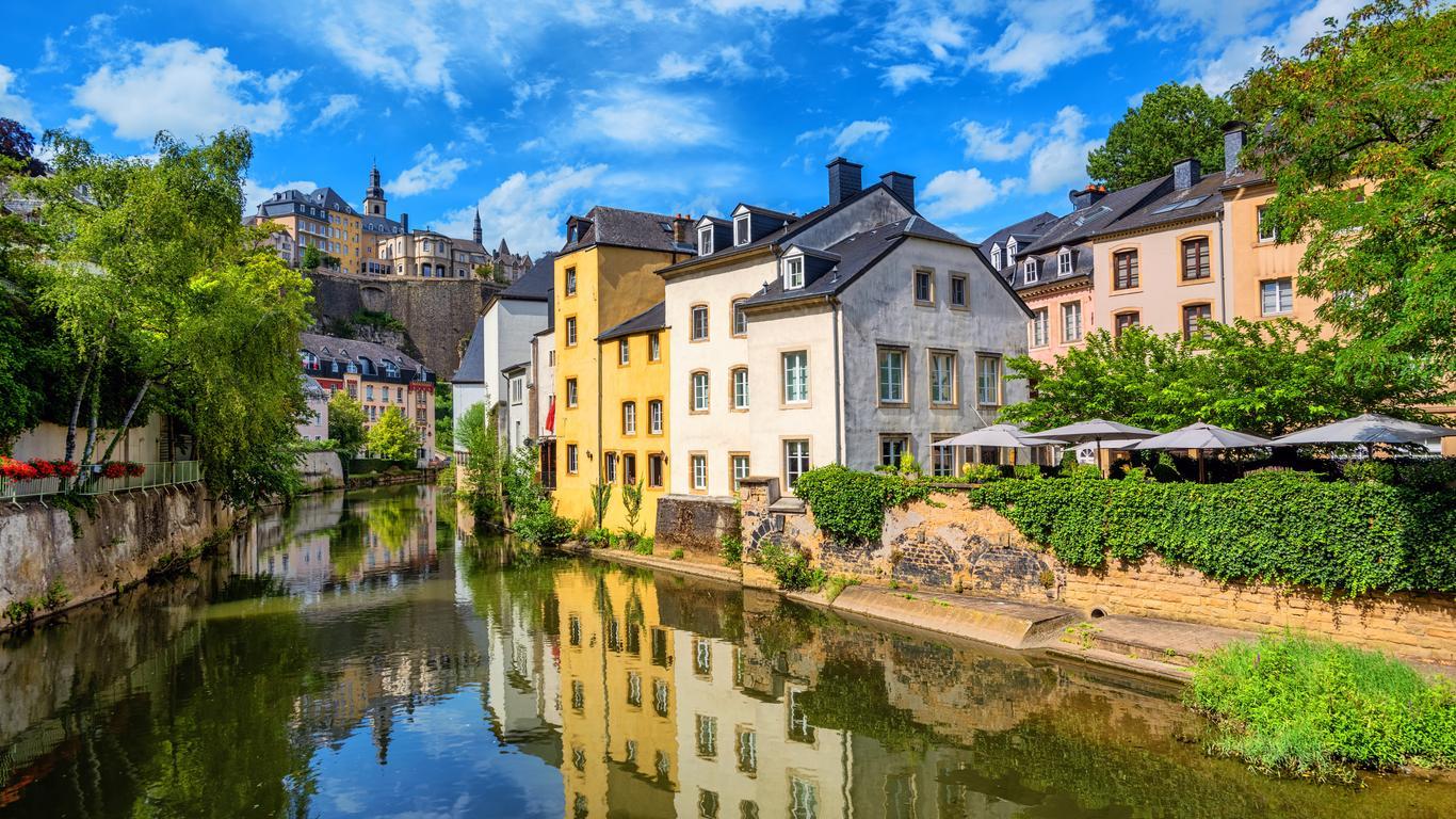 Люксембург: оренда авто