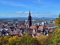 Freiburg im Breisgau hotellia