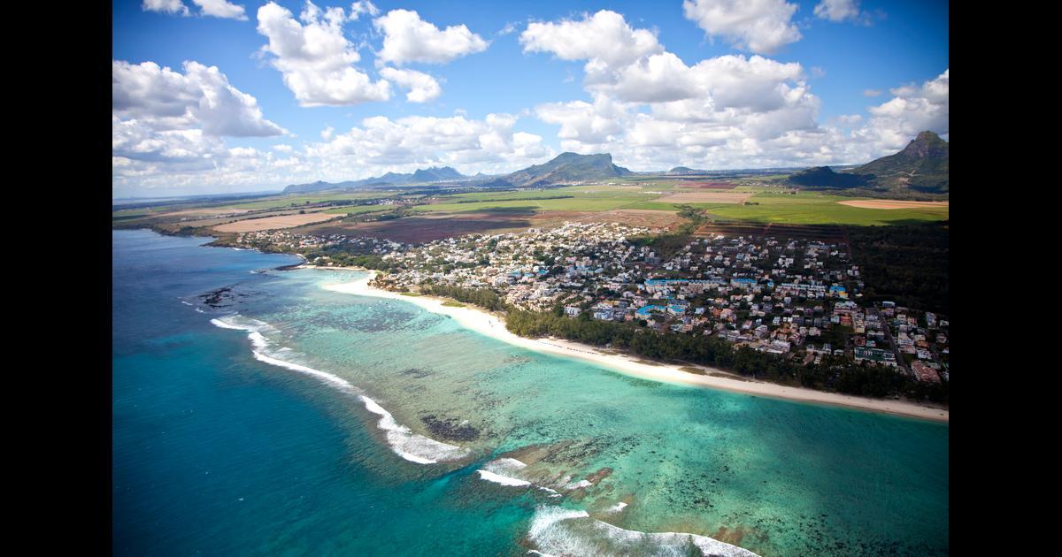 Mauritius Hotellit Mahtavia Tarjouksia 3 101 Hotellissa