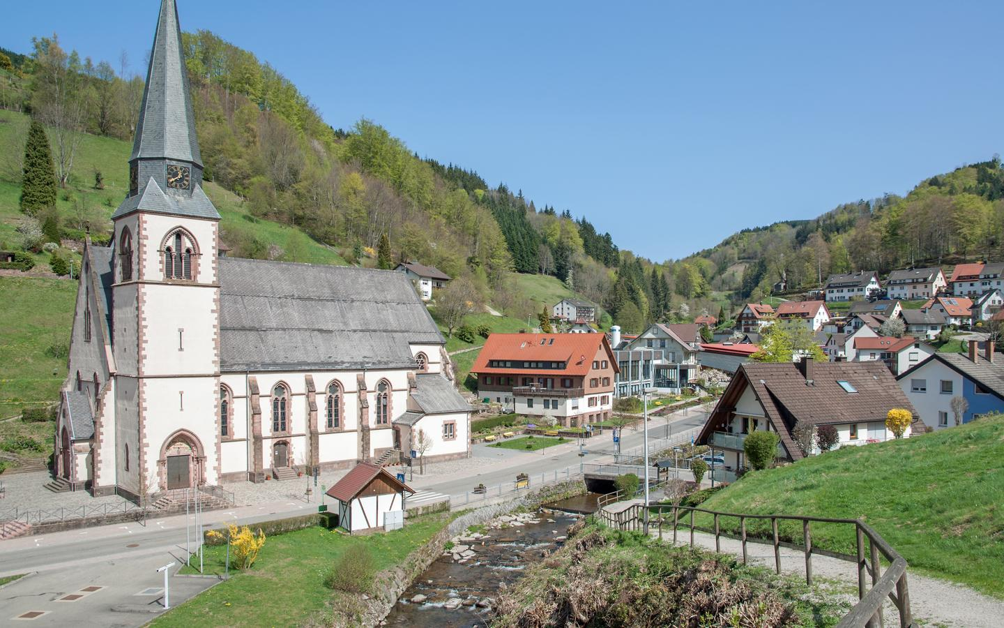 Hotels in Bad Griesbach im Rottal