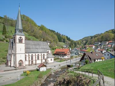 Bad Griesbach hotels