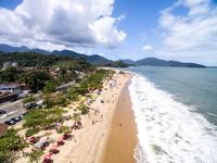 Ξενοδοχεία στην πόλη Caraguatatuba