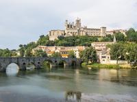 Hoteller i Béziers