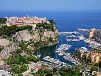 Hotéis em Monaco