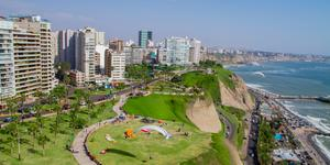 Car Hire in Lima