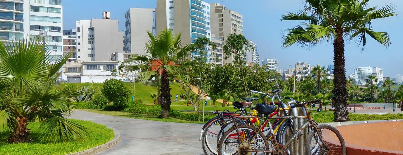Voitures de location à Lima