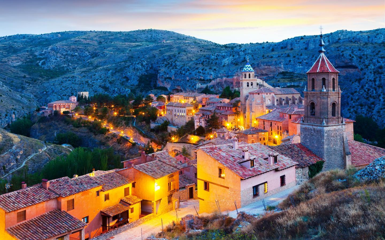 Teruel hoteles