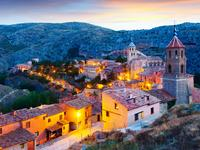 Teruel hotellia