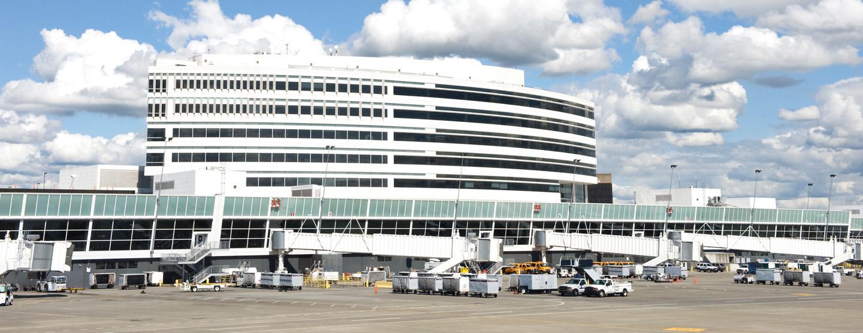 西雅圖塔科馬國際機場租車