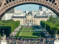 Khách sạn ở Paris
