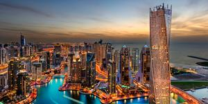 Car Hire in Dubai