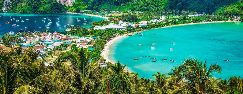 Best Budget Hotels In Ko Phi Phi From S 41 Night Kayak