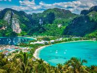 hotéis em Ilhas Phi Phi