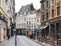 Lille hotels