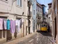Khách sạn ở Lisbon