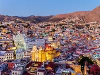 Guanajuato hotellia