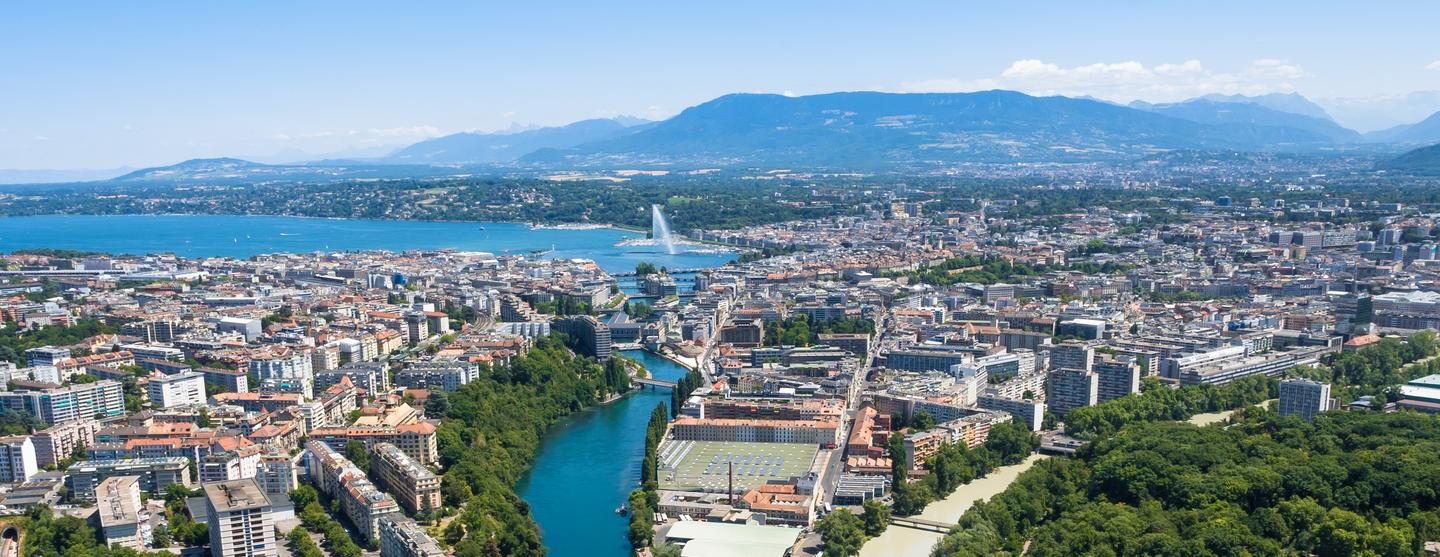 Geneva Car Hire