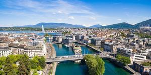 Car Hire in Geneva