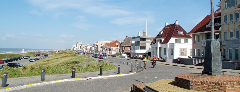 Noordwijk Pet Friendly Hotels