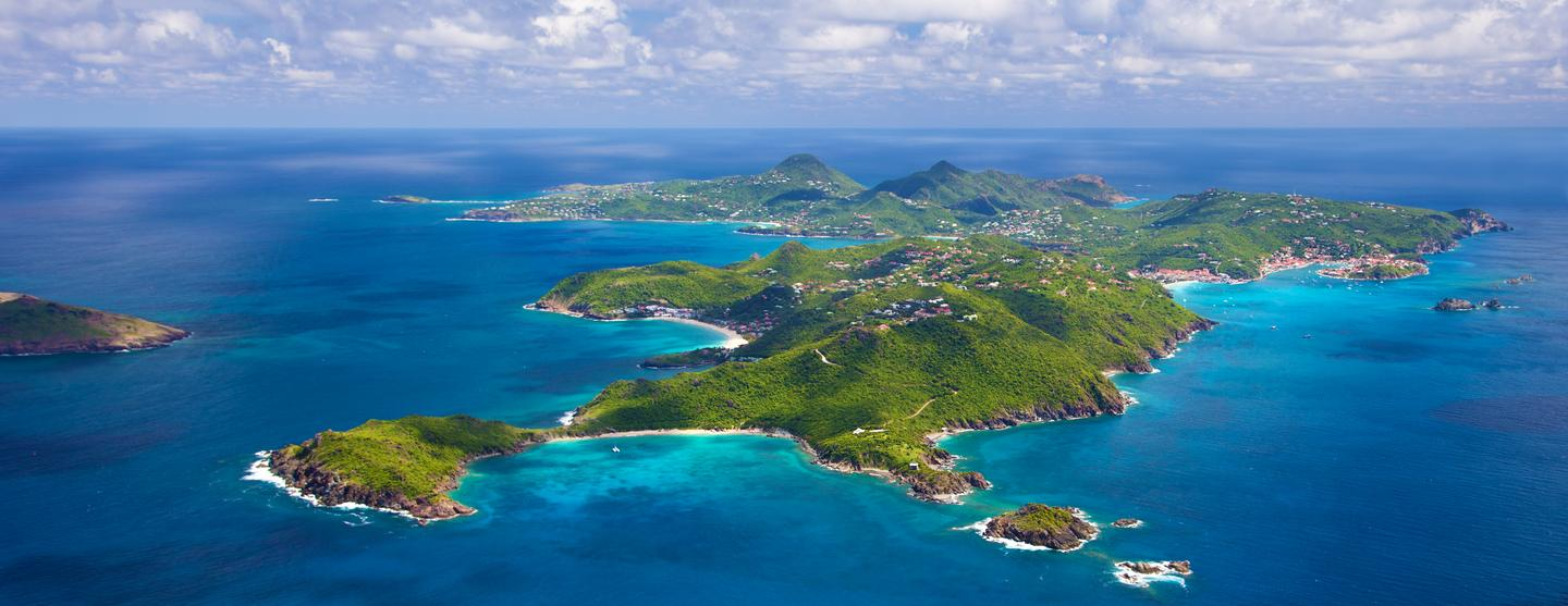 Saint Barthélemy car hire
