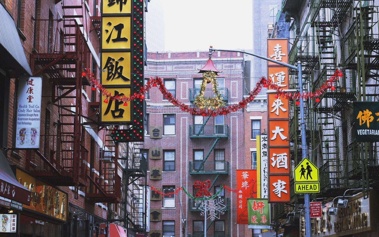 Hotels in Chinatown (New York) from AED 191/night - KAYAK